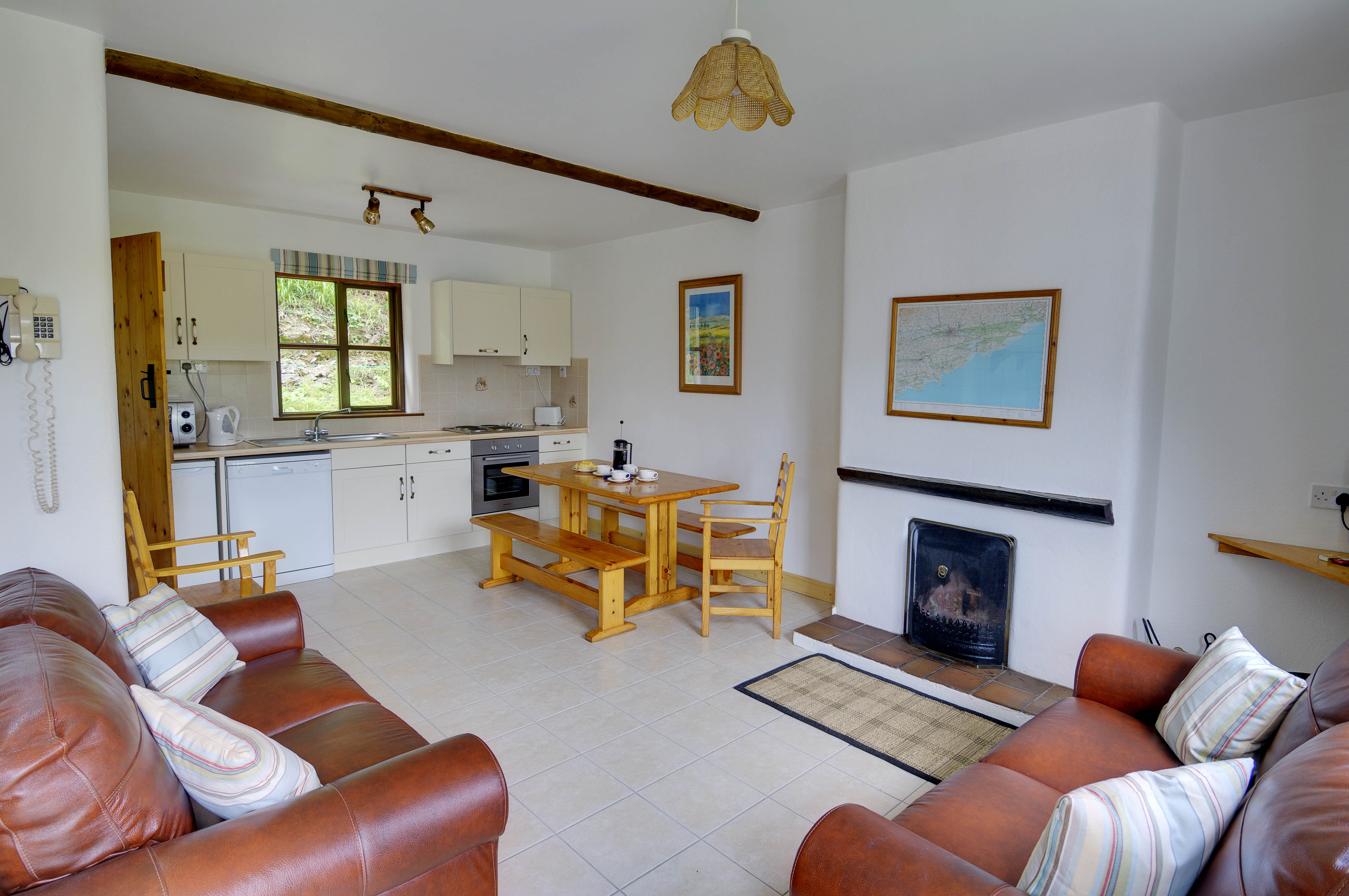 Sensational Self Catering Cottages Kinsale Home Download Free Architecture Designs Crovemadebymaigaardcom
